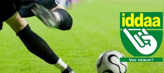 futbol iddaa nasil oynanir